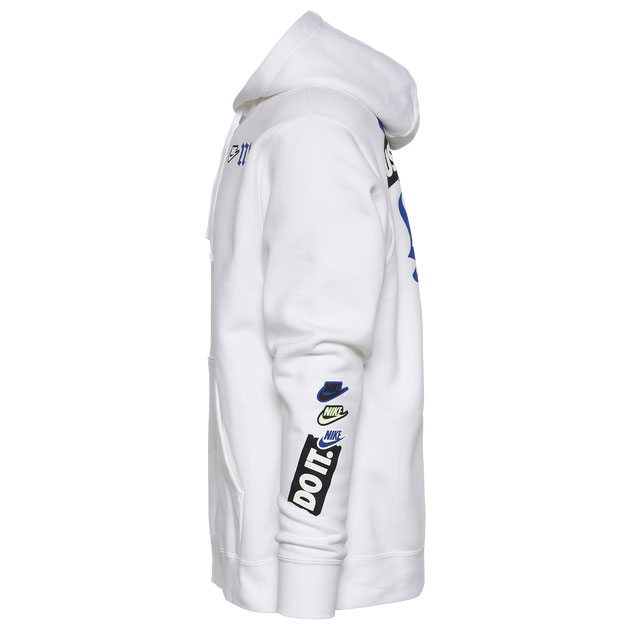 jordan-13-hyper-royal-nike-hoodie-match-2