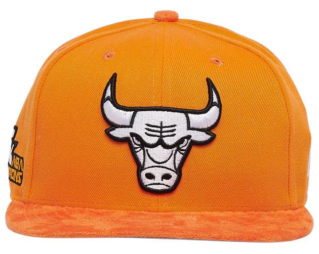 jordan-13-starfish-orange-bulls-hat-2