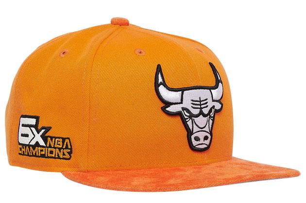jordan-13-starfish-orange-bulls-hat-3