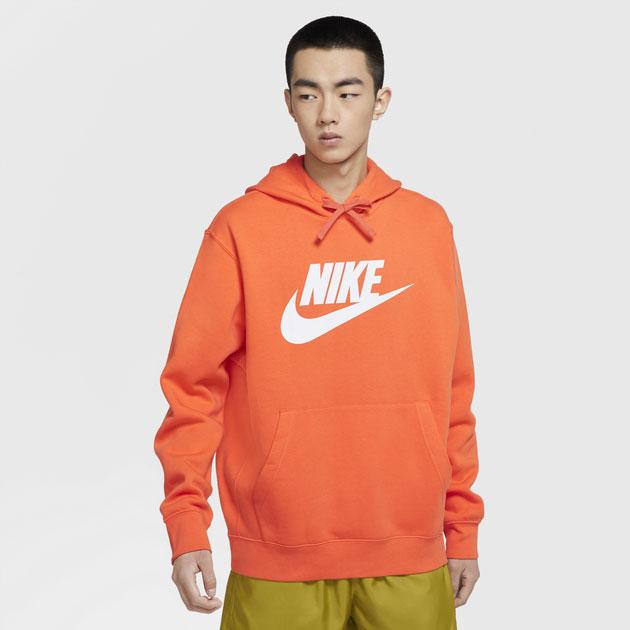 jordan-13-starfish-orange-nike-hoodie-3