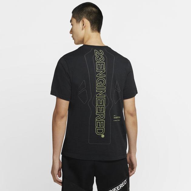 jordan-23-engineered-shirt-black-volt-2