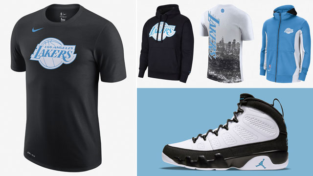 jordan-9-university-blue-lakers-city-apparel