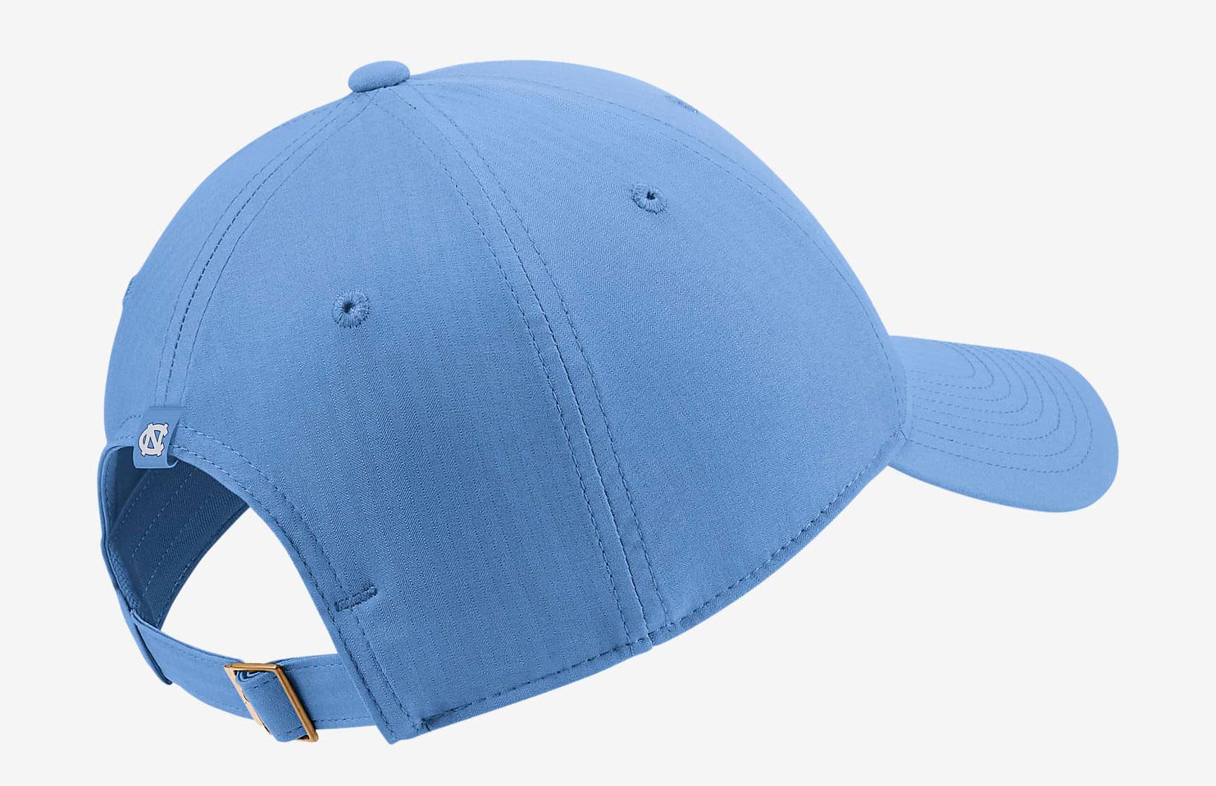 jordan-9-university-blue-unc-hat-2