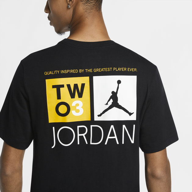 jordan-black-university-gold-t-shirt-4