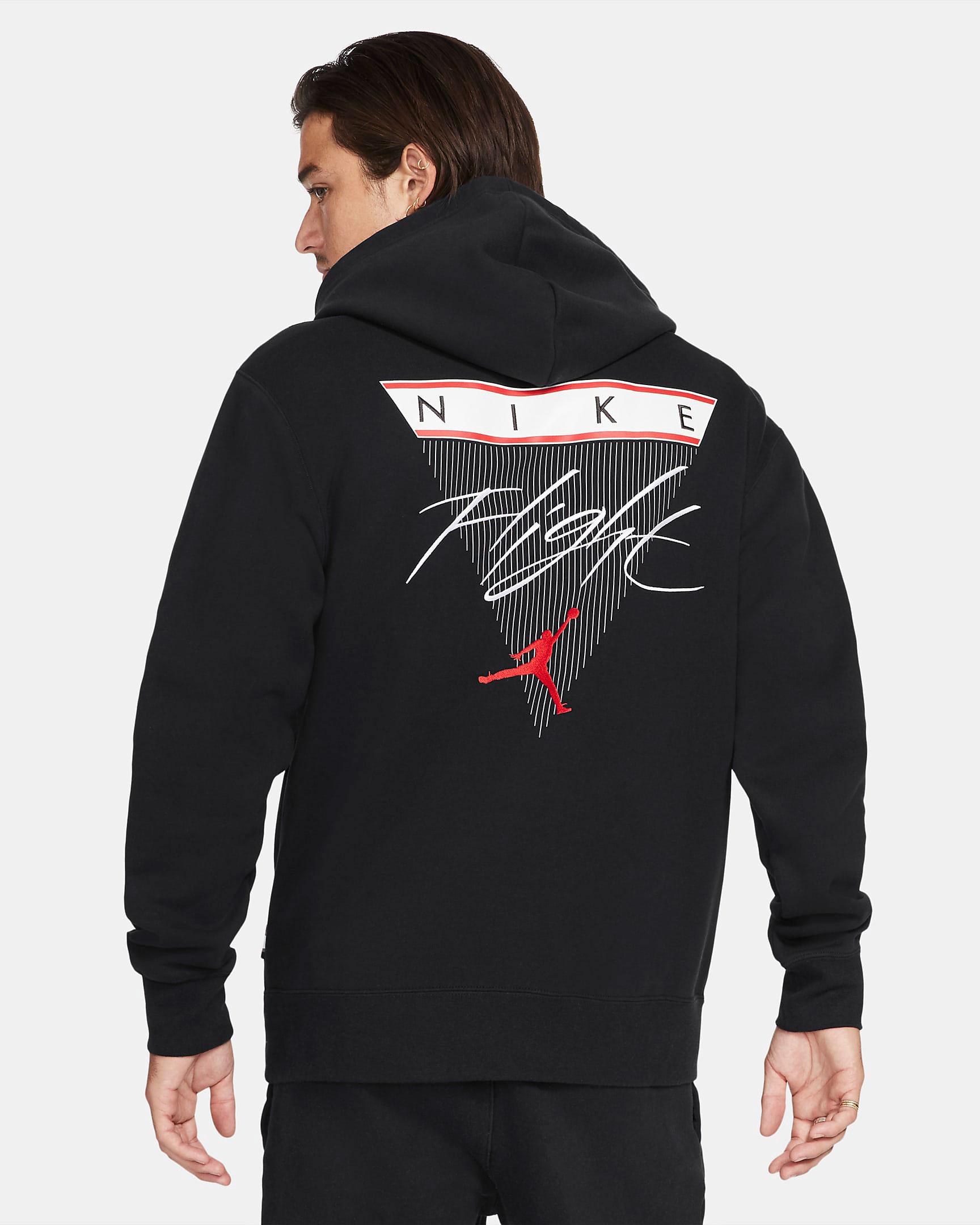 jordan-flight-hoodie-black-2