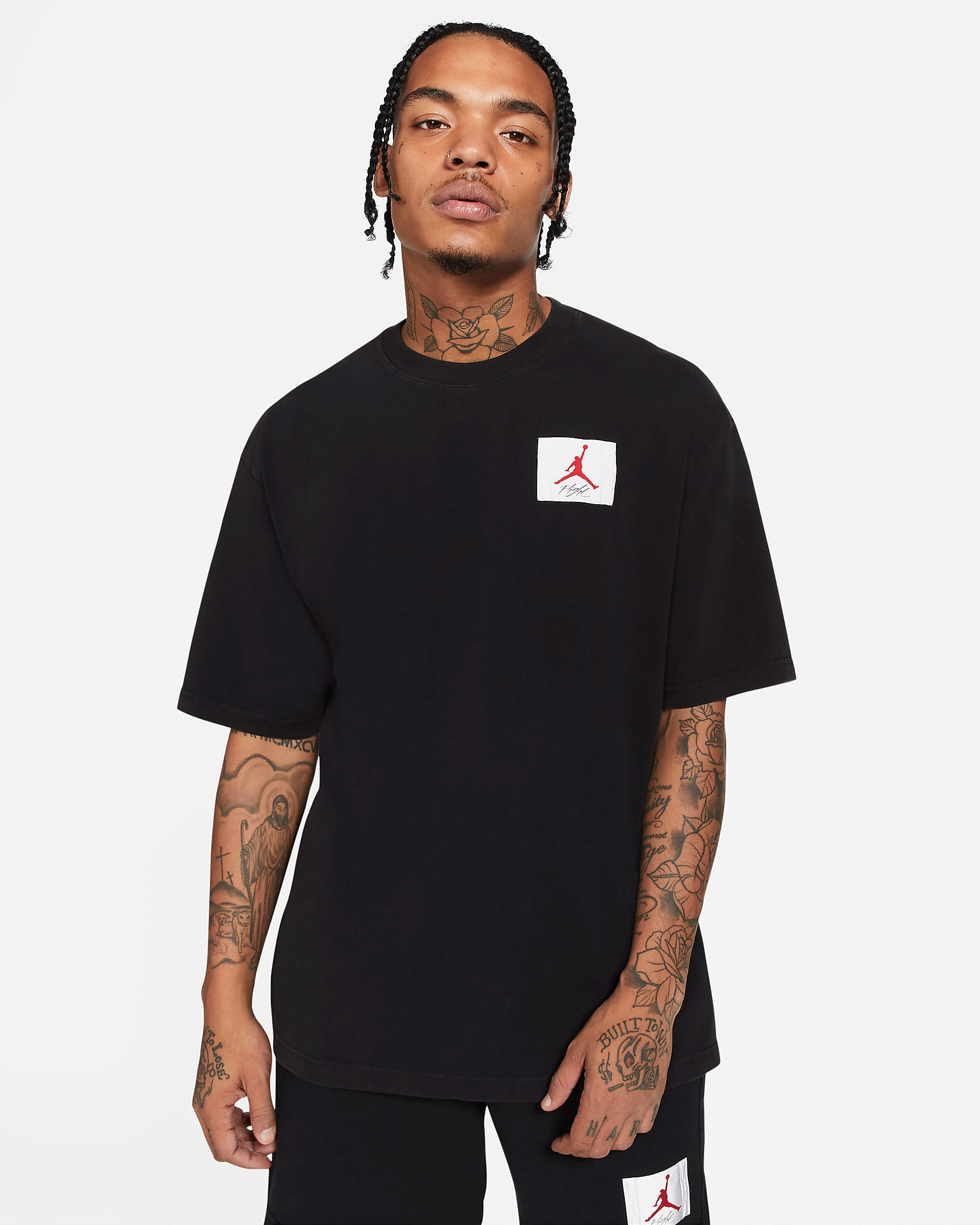 jordan-flight-shirt-black-1