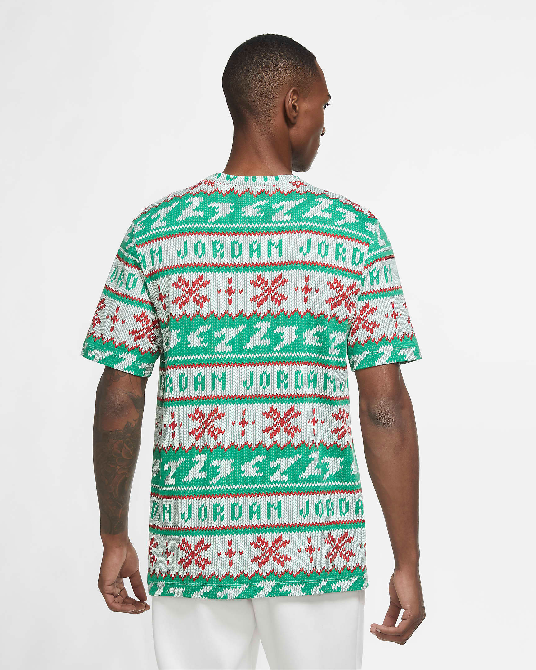 jordan-holiday-ugly-sweater-shirt-green-red-white-2