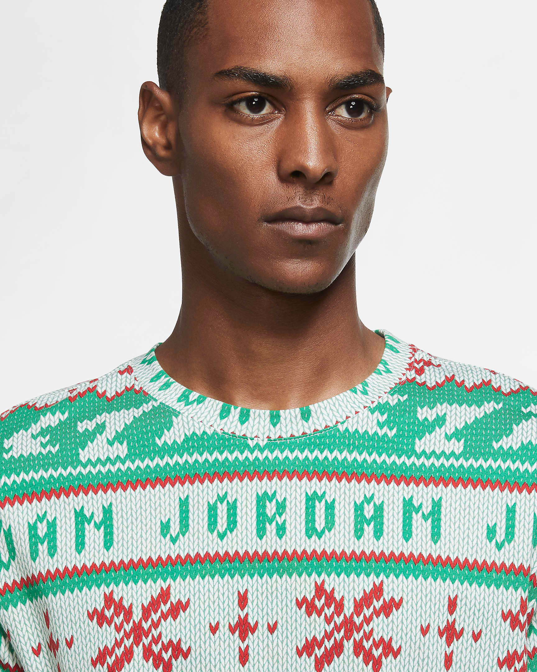 jordan-holiday-ugly-sweater-shirt-green-red-white-3