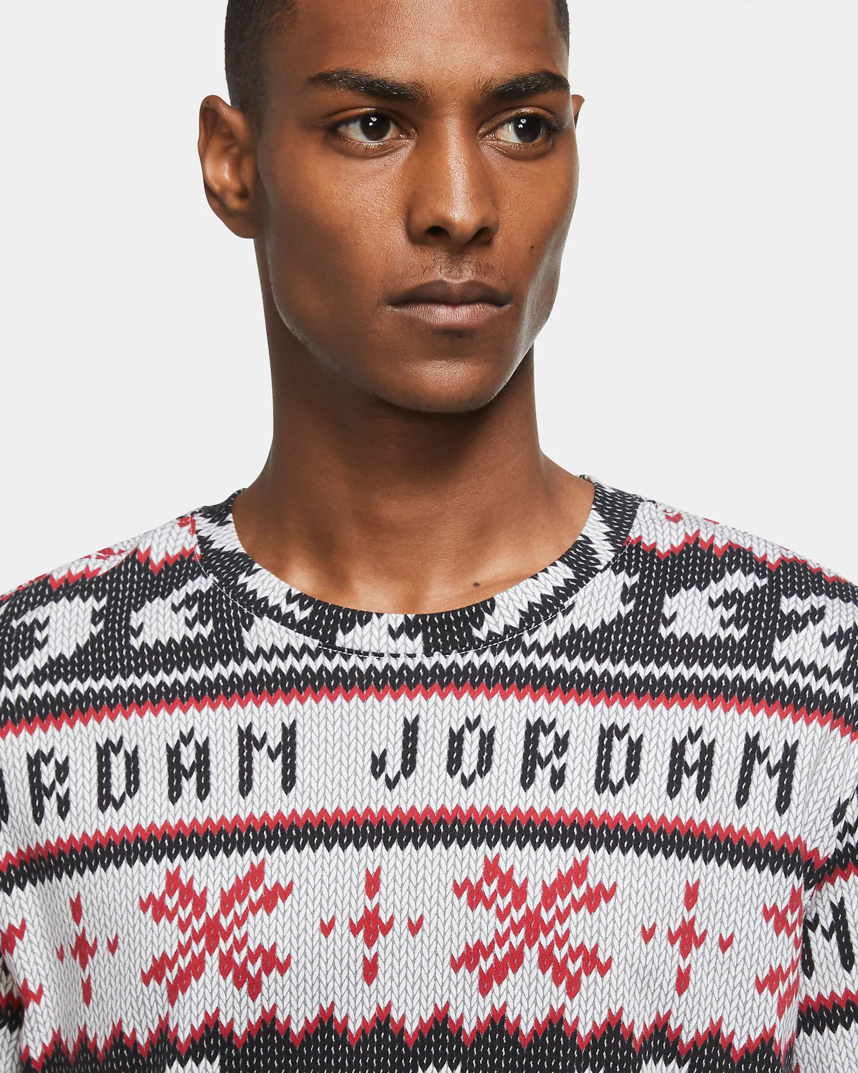 jordan-holiday-ugly-sweater-shirt-white-black-red-3
