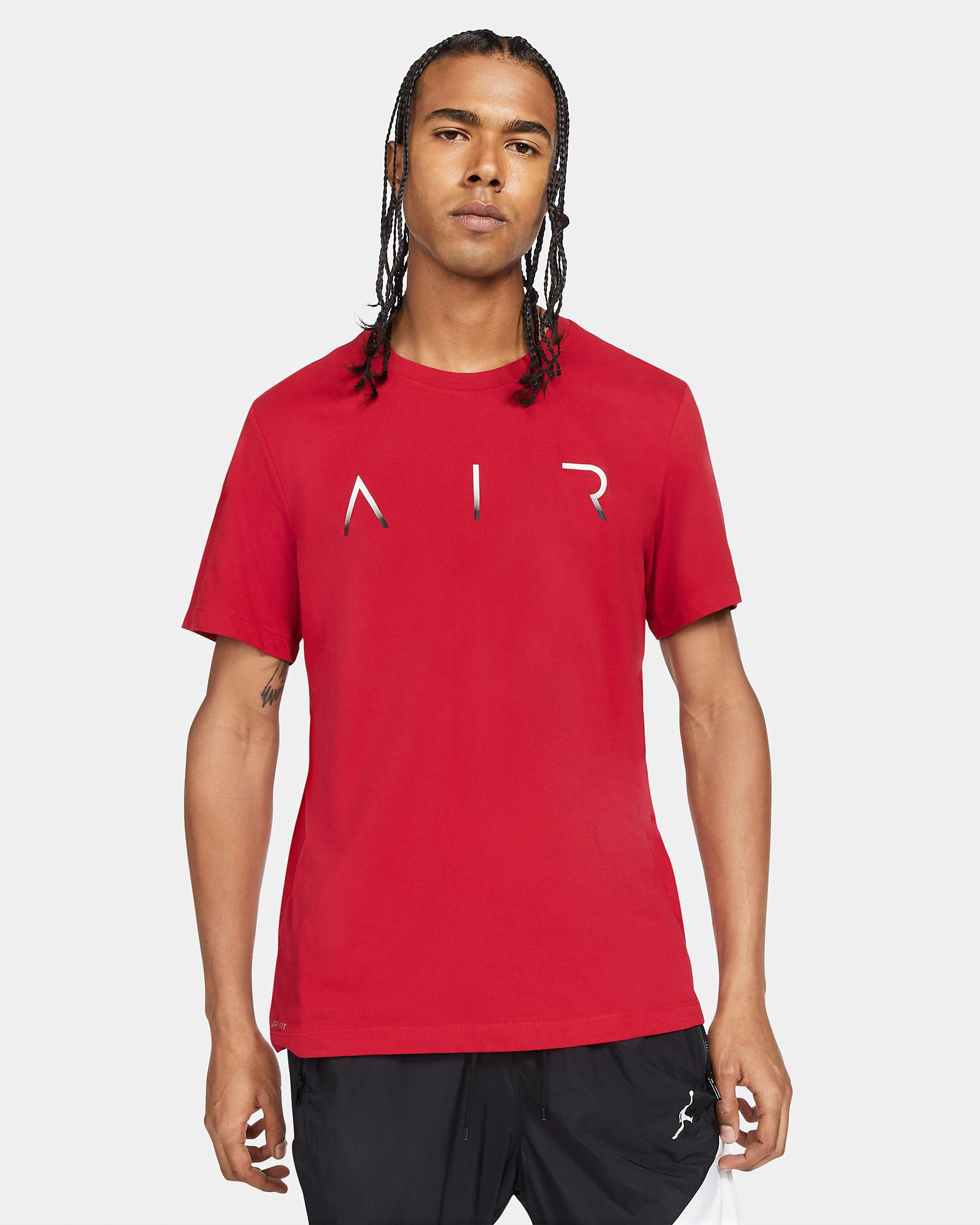 jordan-jumpman-air-t-shirt-gym-red-black-1