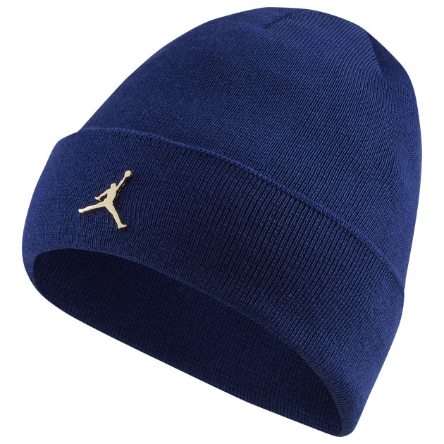 jordan-jumpman-beanie-knit-hat-blue-gold-1