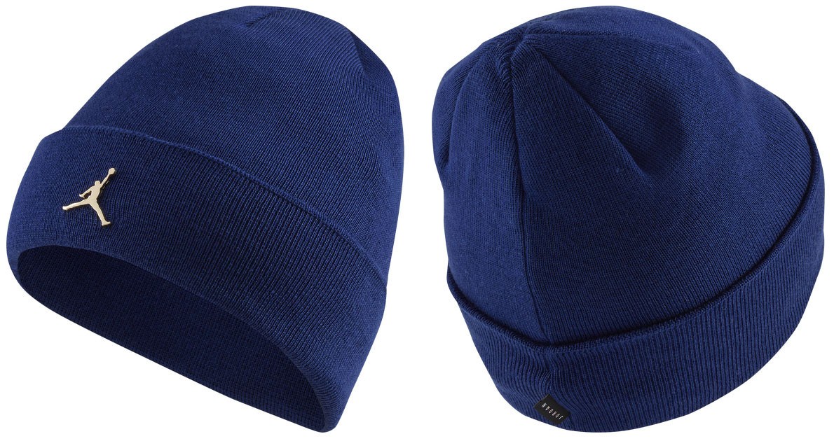jordan-jumpman-beanie-knit-hat-blue-gold