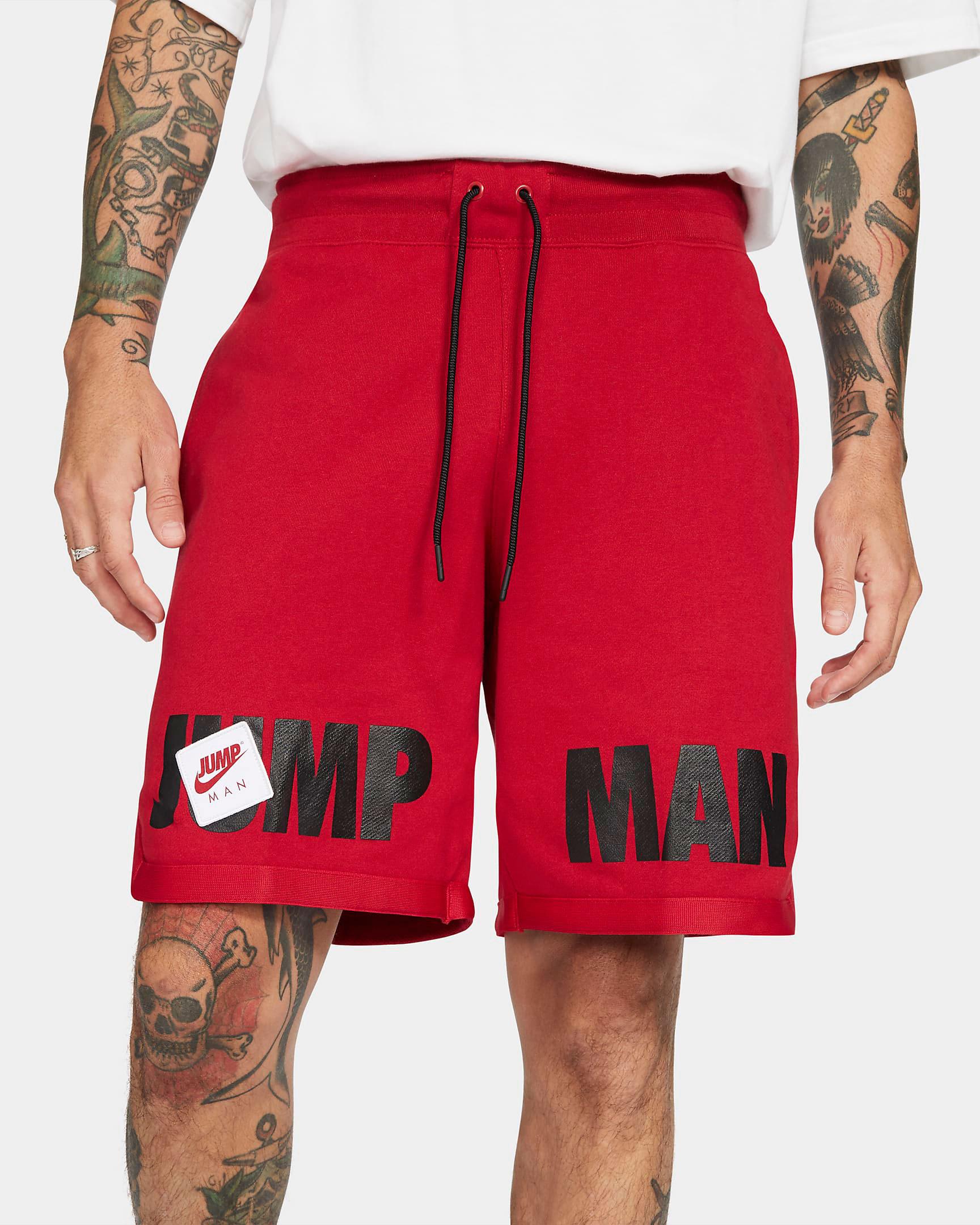 jordan-jumpman-classics-fleece-shorts-gym-red-black-1