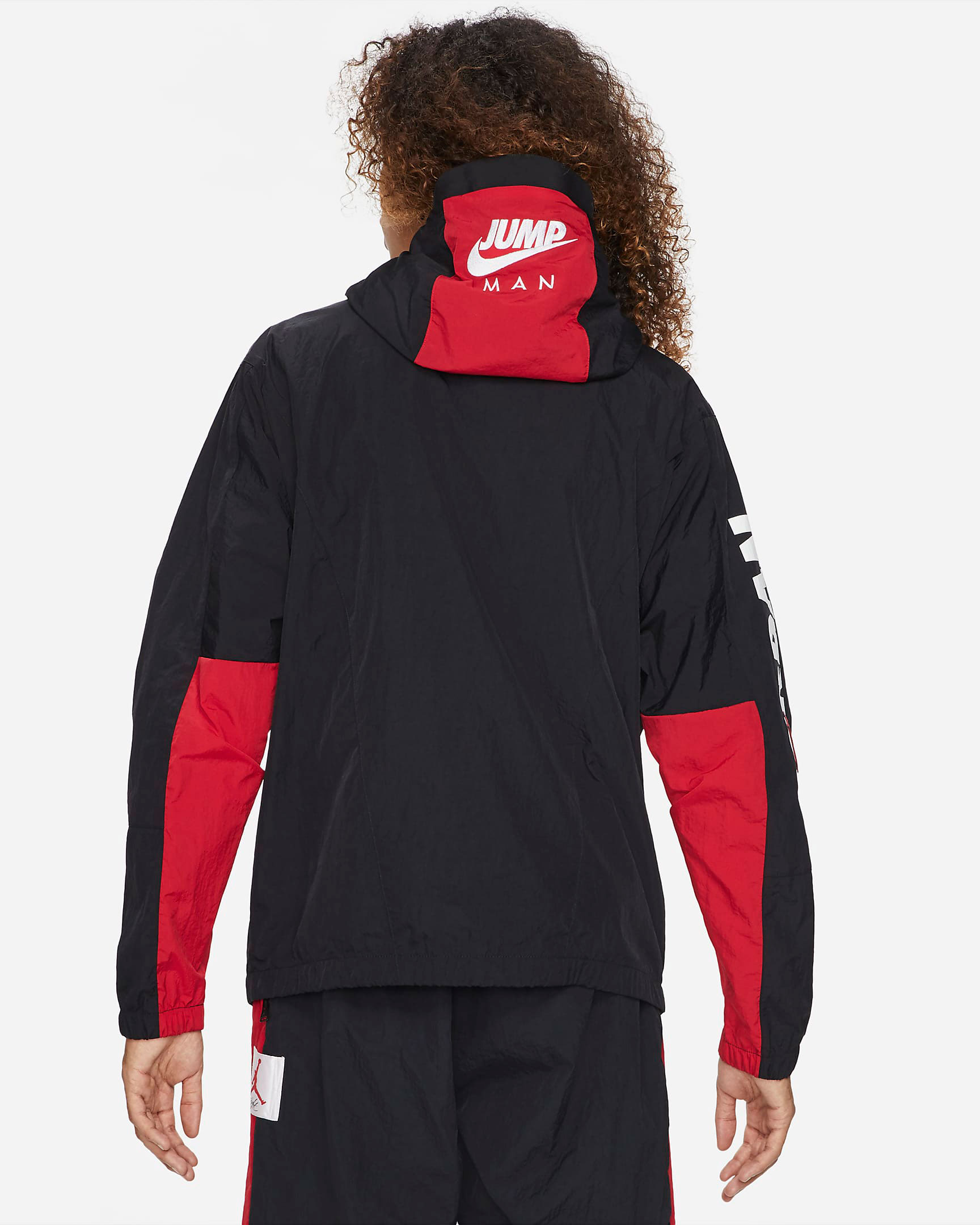 jordan-jumpman-classics-half-zip-jacket-black-red-2