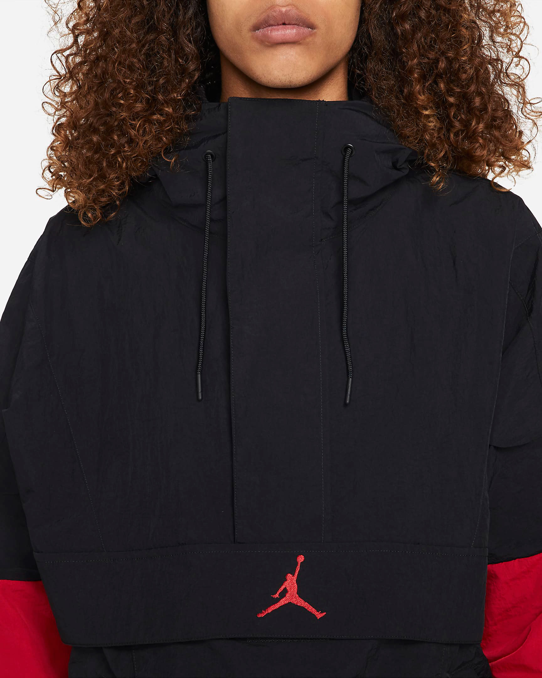 jordan-jumpman-classics-half-zip-jacket-black-red-4