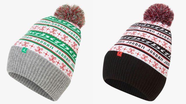 jordan-jumpman-holiday-ugly-sweater-beanie-hat