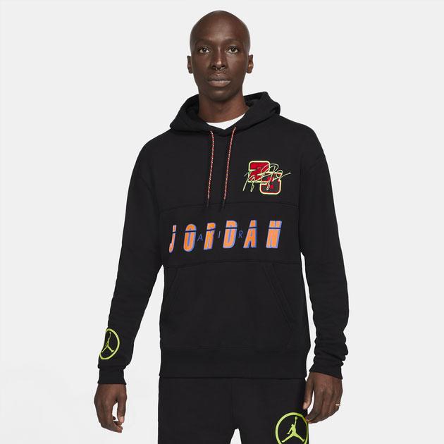 jordan-sport-dna-moto-hoodie-black-orange-volt
