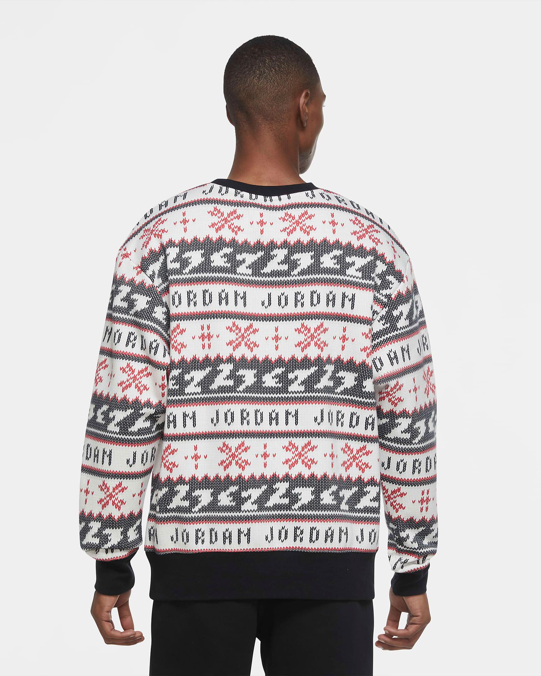 jordan-ugly-holiday-sweater-sweatshirt-2