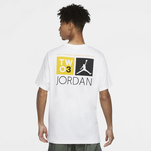 jordan-white-university-gold-t-shirt-2
