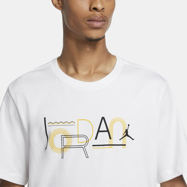 jordan-white-university-gold-t-shirt-3