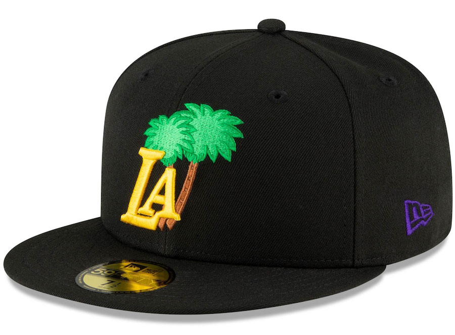 new-era-lakers-palm-tree-59fifty-fitted-hat-black