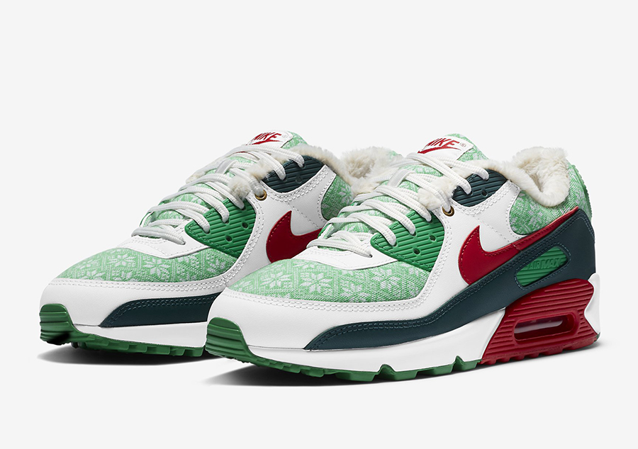 nike-air-max-90-christmas-DC1607-100-release-date