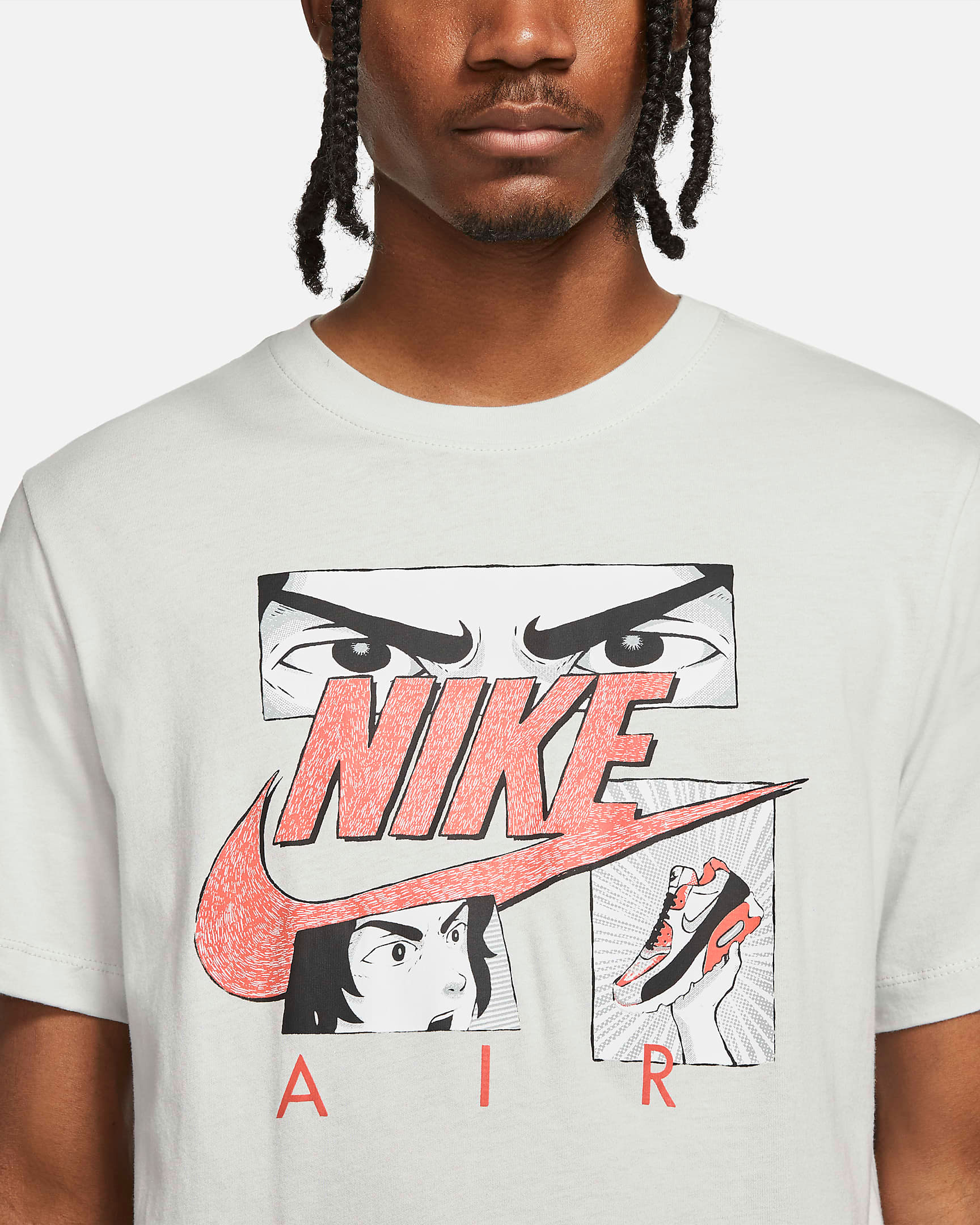 nike-air-max-90-infrared-radiant-red-manga-shirt-photon-dust-1