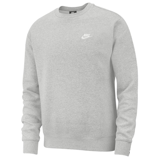 nike-air-max-95-neon-club-fleece-grey-crew-sweatshirt