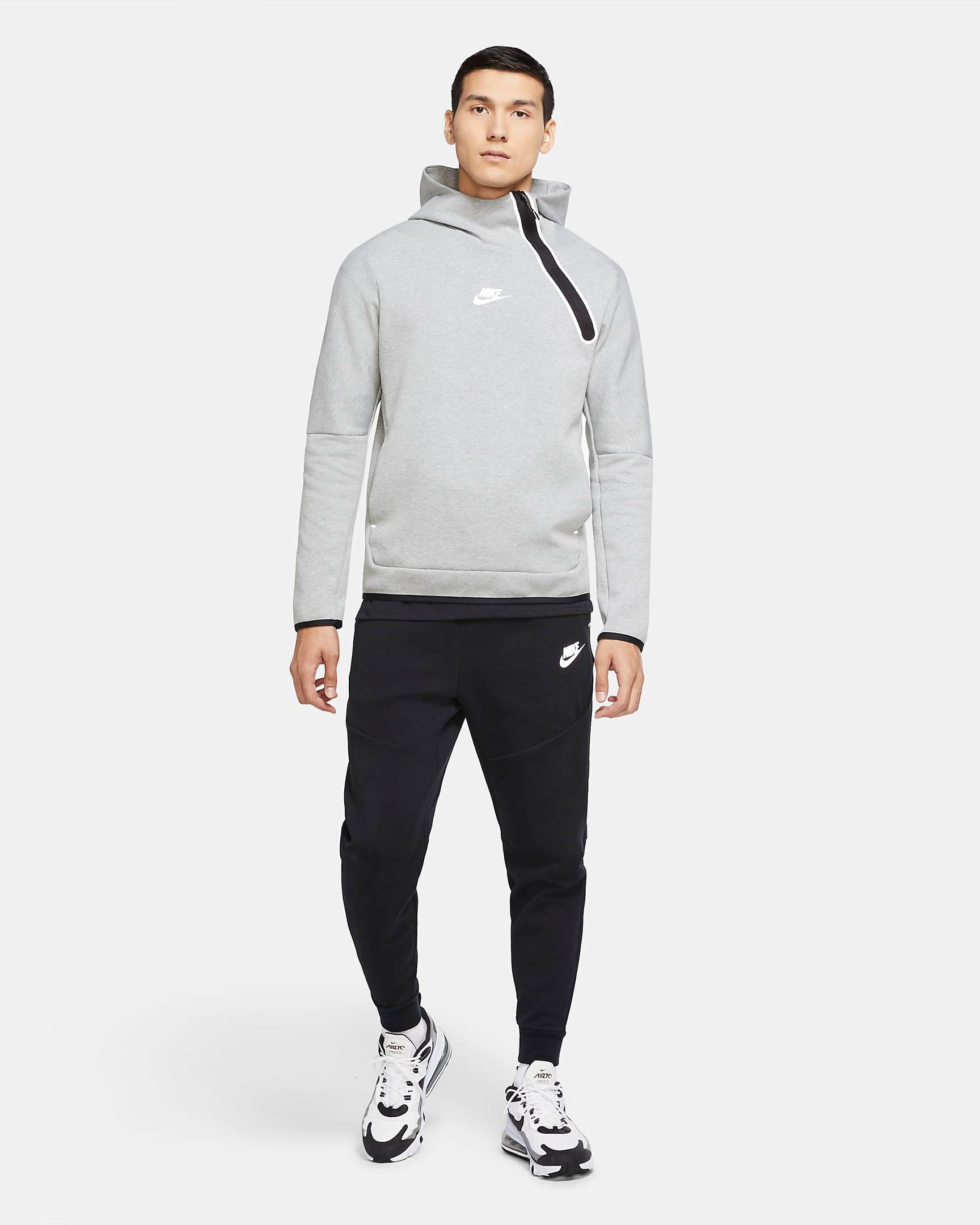 nike-air-max-95-neon-volt-grey-tech-fleece-jogger-pants