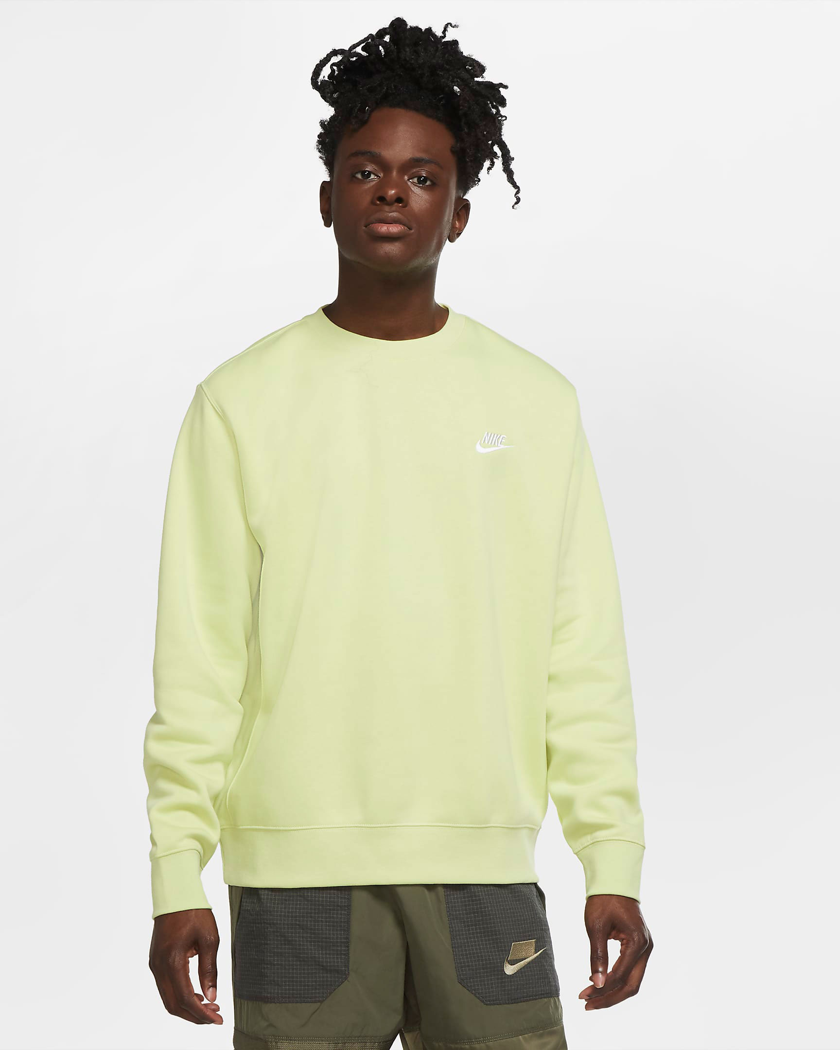 nike-air-max-95-neon-yellow-volt-crew-sweatshirt