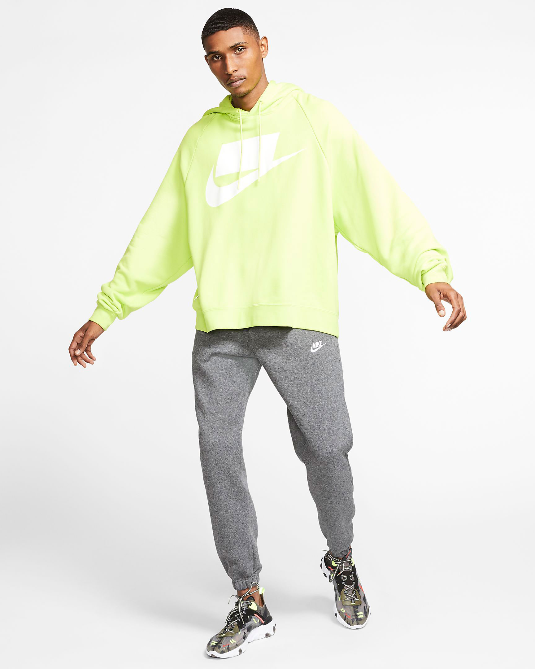 nike-air-max-95-neon-yellow-volt-grey-hoodie-pants-outfit