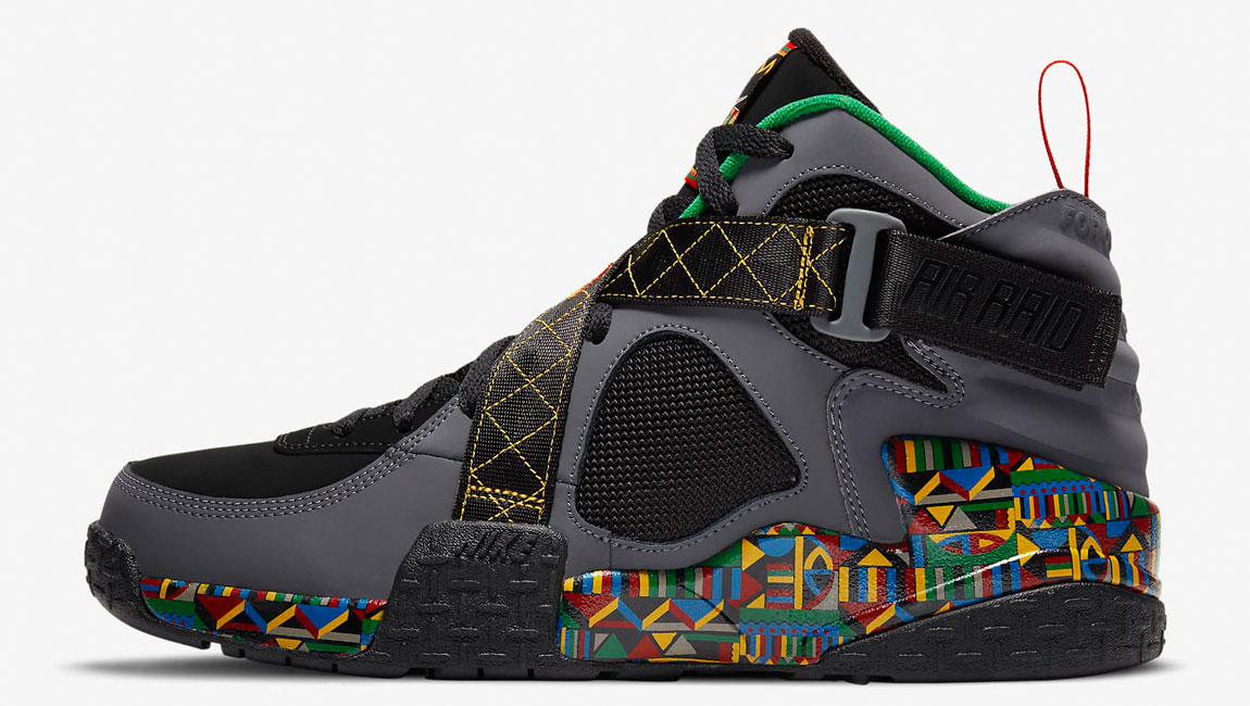 nike-air-raid-peace-urban-jungle-gym-sneaker-clothing-match