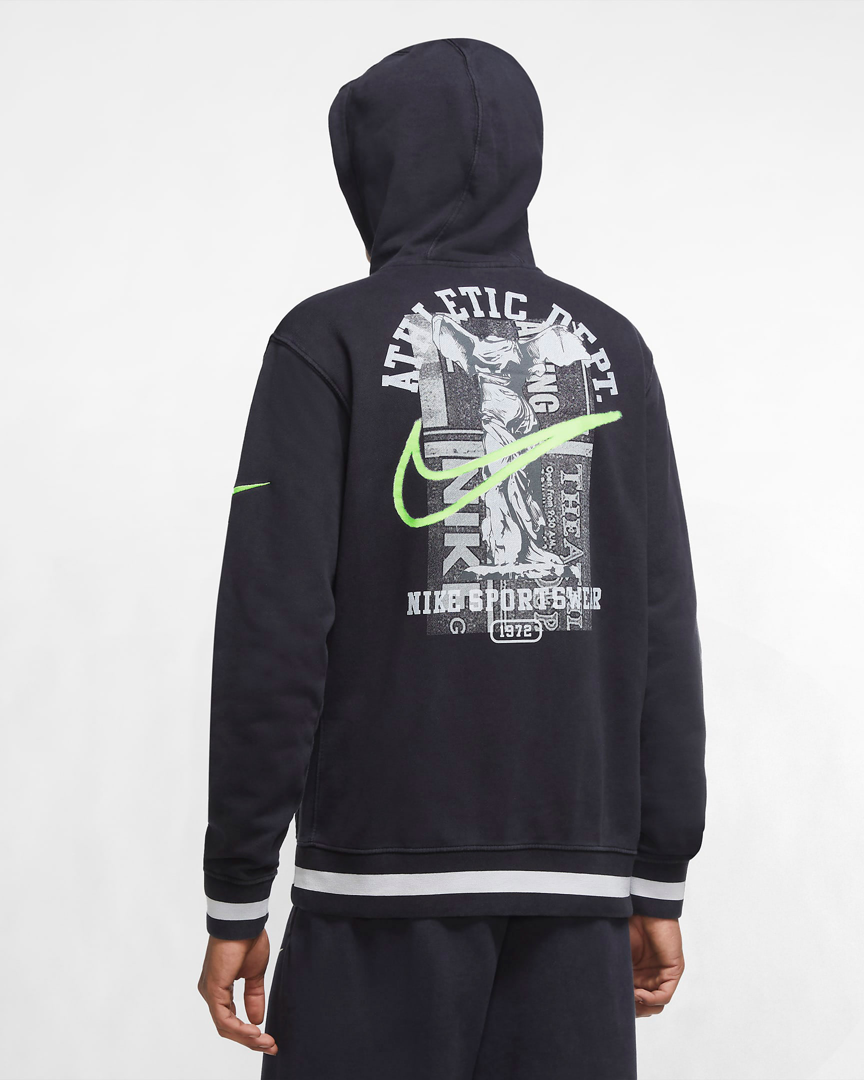 nike-air-total-max-uptempo-black-volt-hoodie-match-2