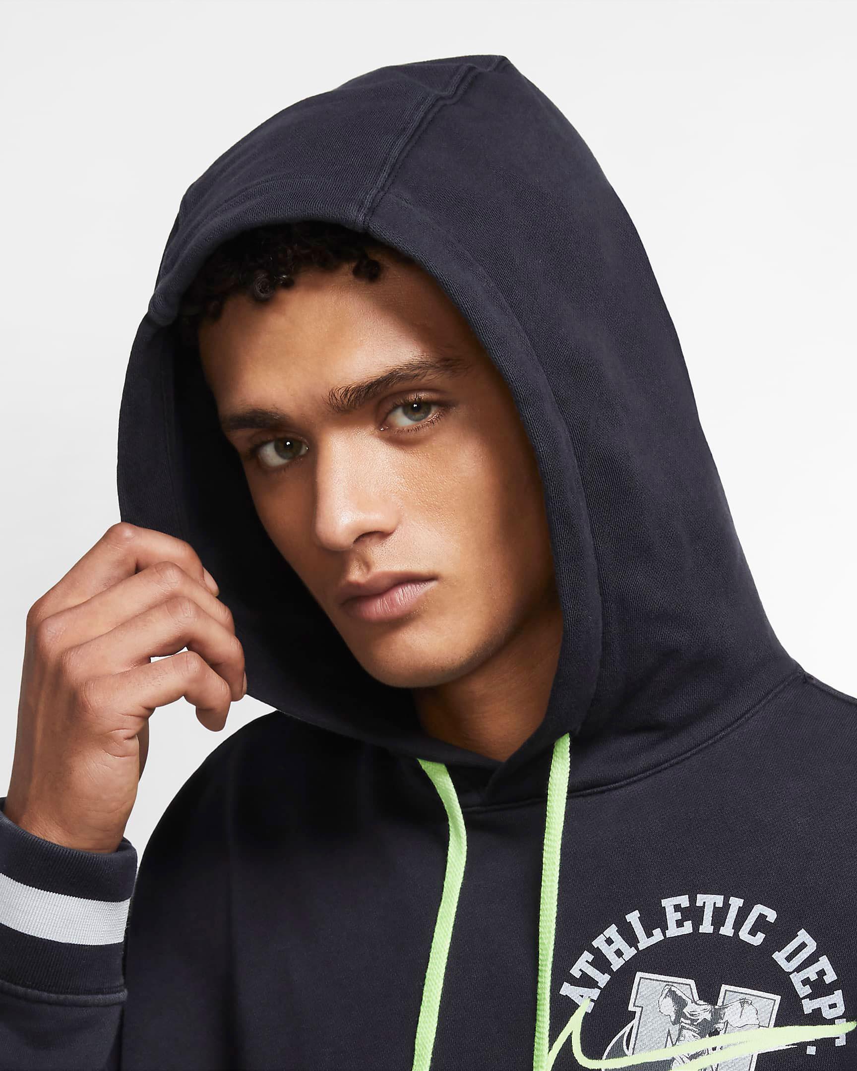 nike-club-fleece-class-of-72-hoodie-black-volt-3