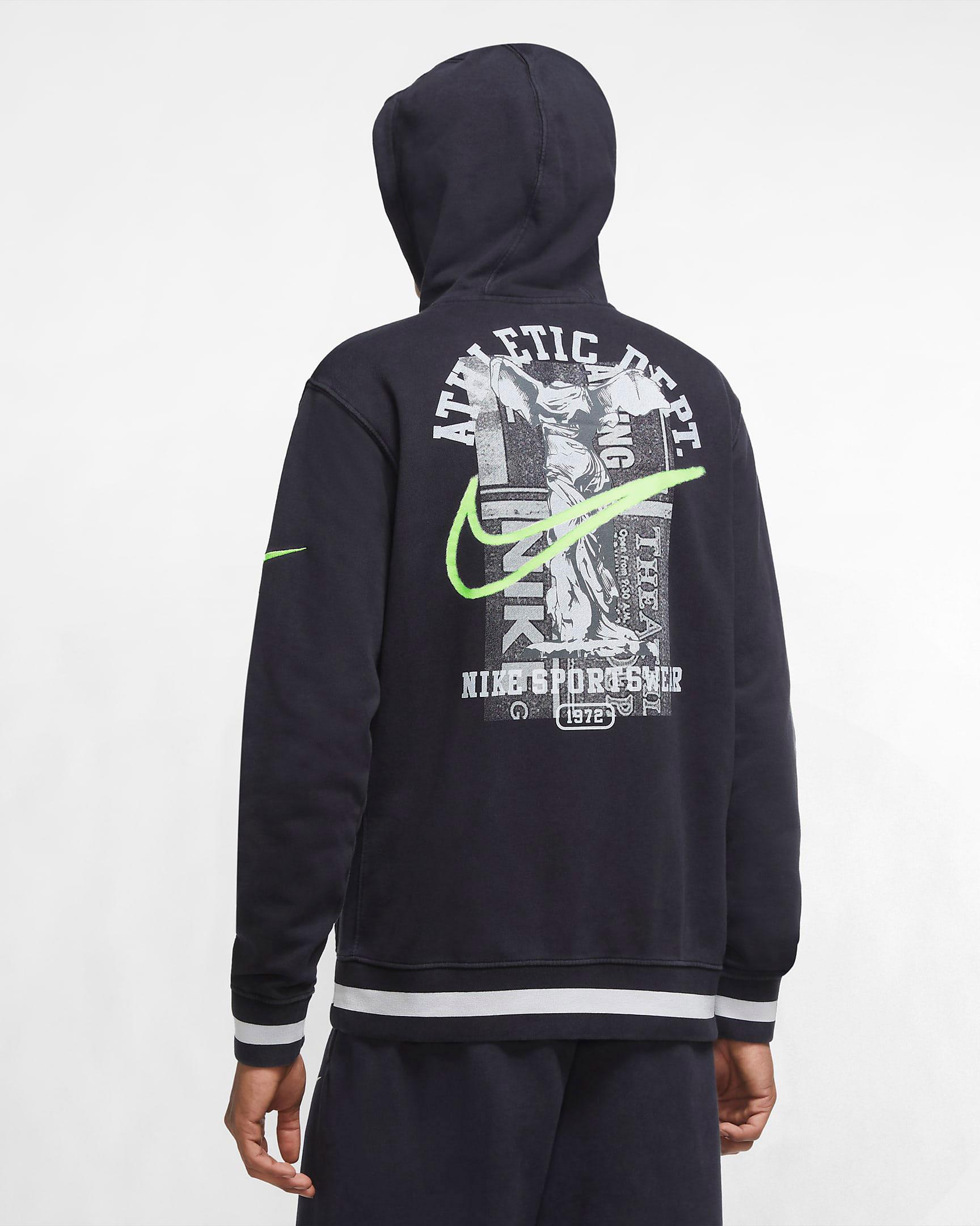 nike-club-fleece-hoodie-class-of-72-black-volt-2