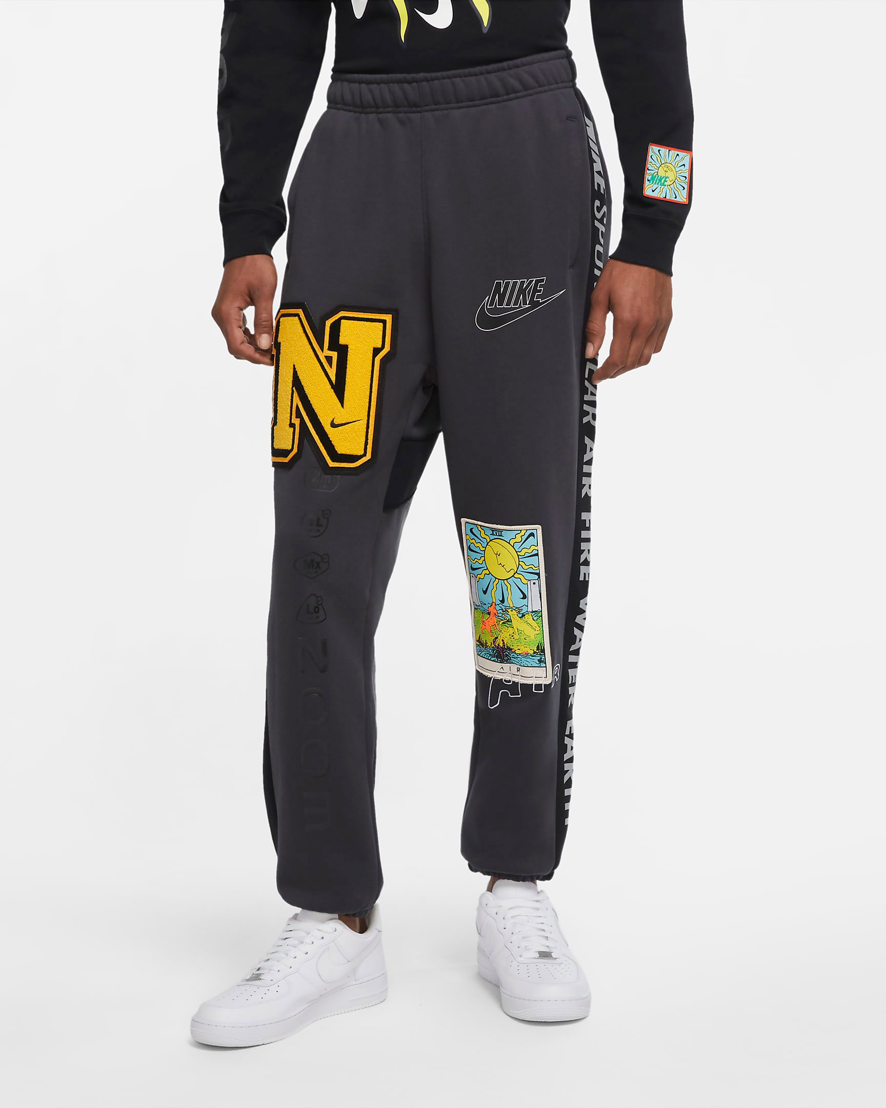 nike-dunk-high-varsity-maize-pants-match-1