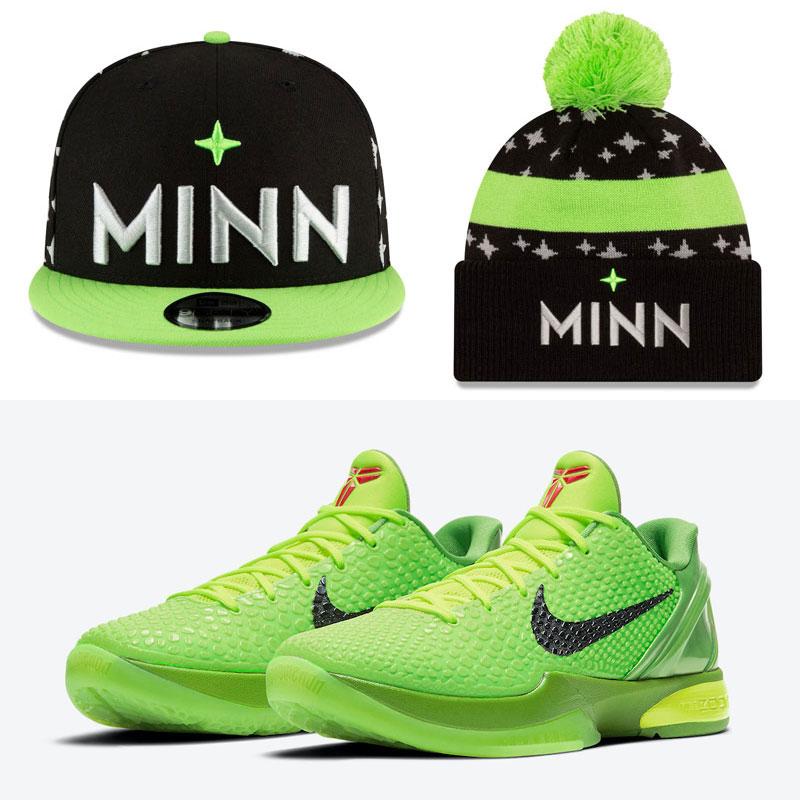 nike-kobe-6-grinch-hats