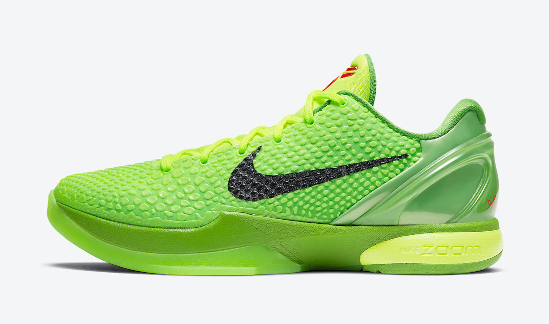 nike-kobe-6-protro-grinch-sneaker-clothing-match