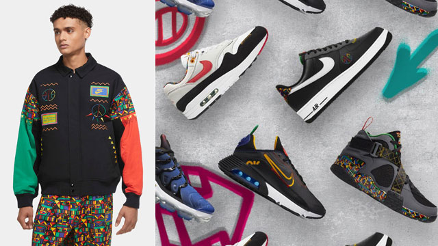 nike-urban-jungle-collection