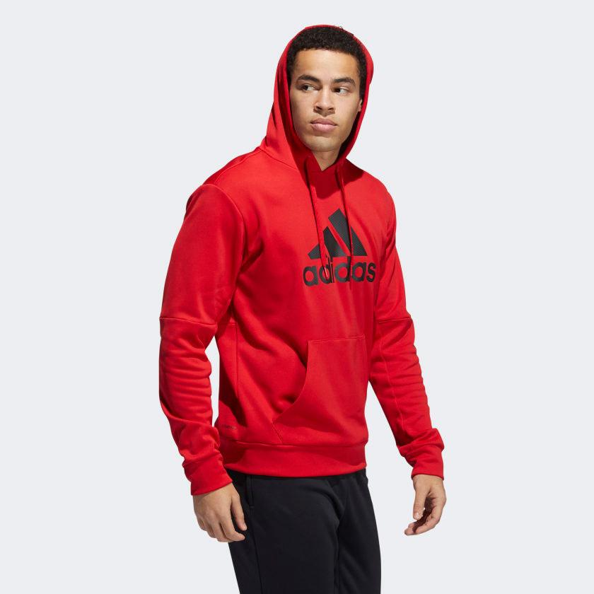 yeezy-350-v2-bred-black-red-hoodie