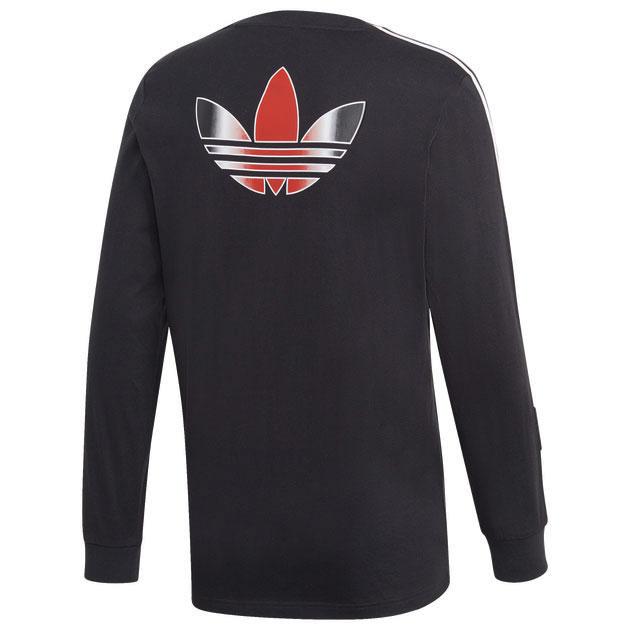 yeezy-350-v2-bred-black-red-shirt-match-1