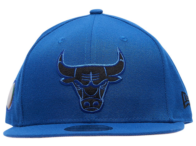 yeezy-qntm-quantum-frozen-blue-bulls-hat-match