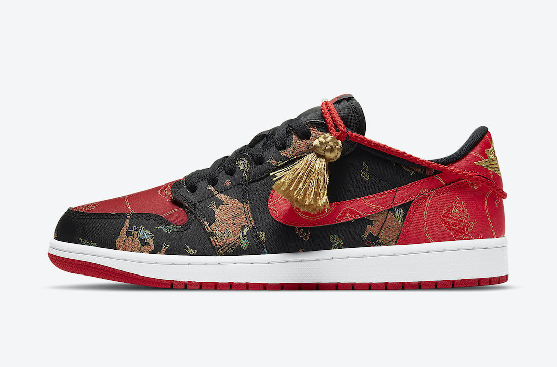 Air-Jordan-1-Low-CNY-Chinese-New-Year-DD2233-001-Release-Date
