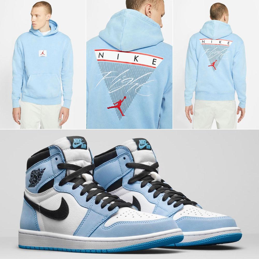 air-jordan-1-high-unc-university-blue-hoodie