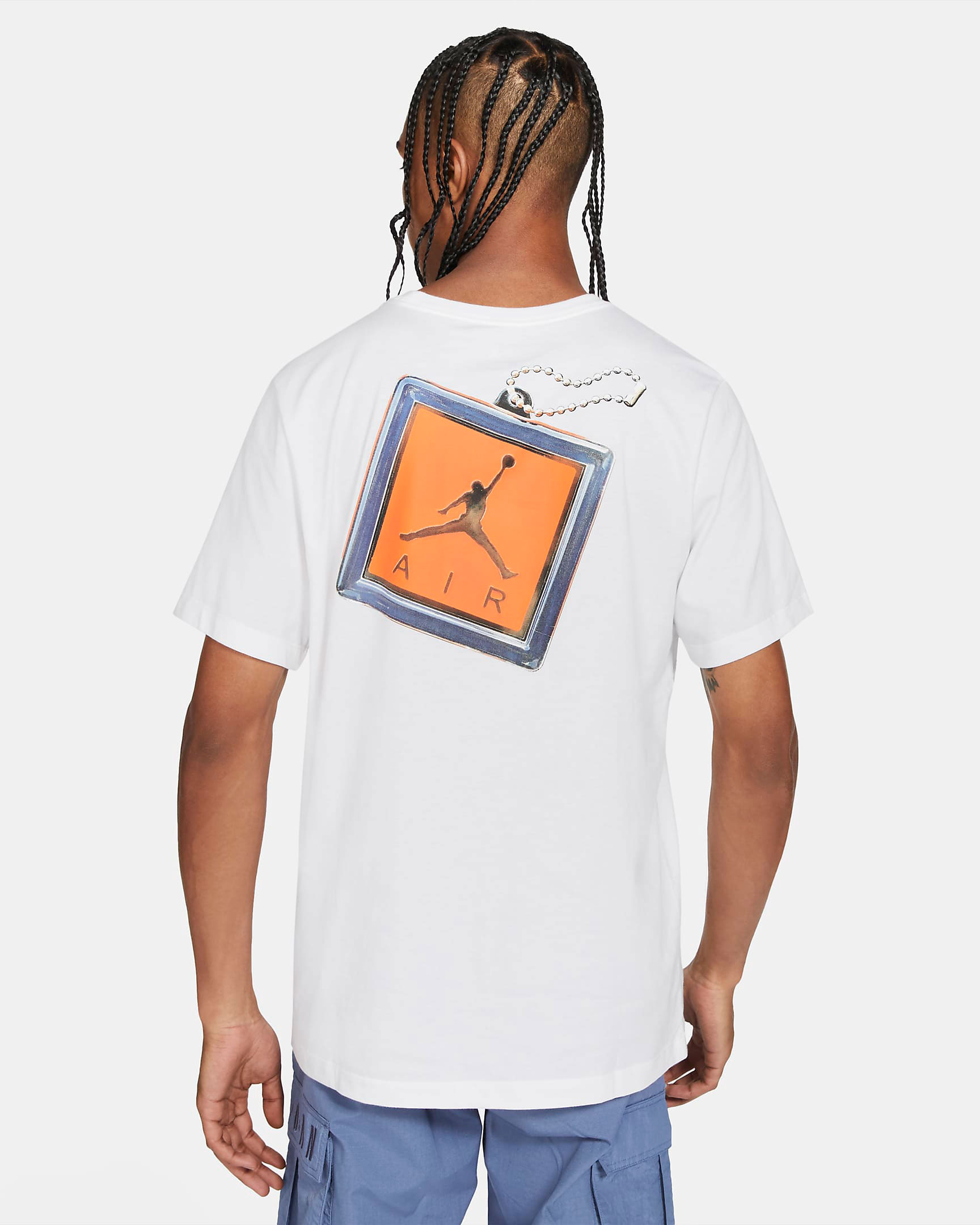 air-jordan-13-starfish-keychain-shirt-2