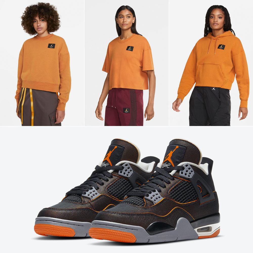 jordan 4 outfit