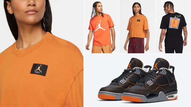 air-jordan-4-starfish-sneaker-shirts