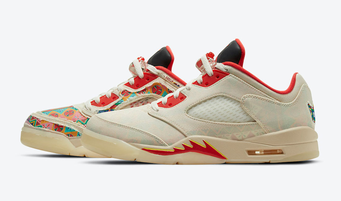air-jordan-5-low-cny-chinese-new-year-sail-2021-sneaker-clothing-match