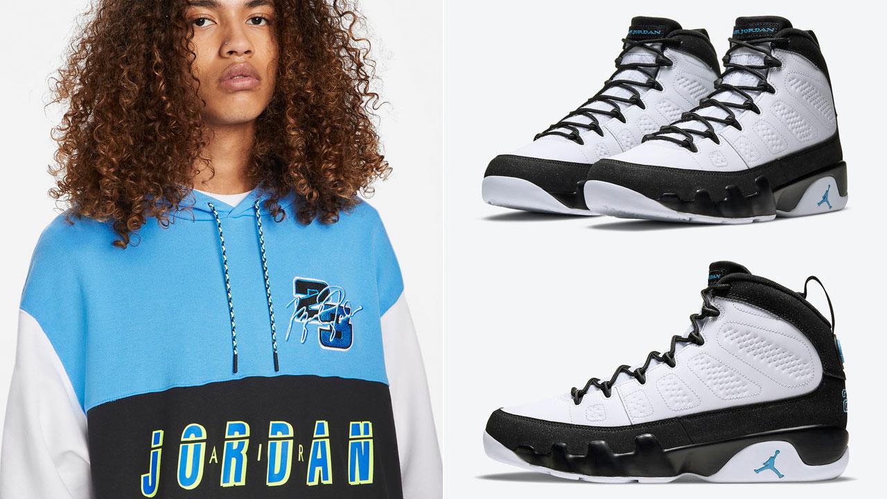 air-jordan-9-university-blue-clothing-match