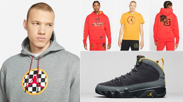 air-jordan-9-university-gold-clothing-outfits-match